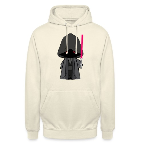 Sith_Generique - Sweat-shirt à capuche unisexe