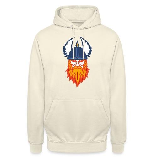 Viking Crafter's Merchandise - Hættetrøje unisex