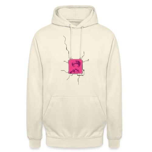 Code lyoko - Sweat-shirt à capuche unisexe