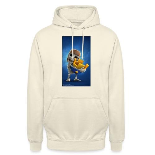 TheClashGamer t-shirt - Unisex Hoodie