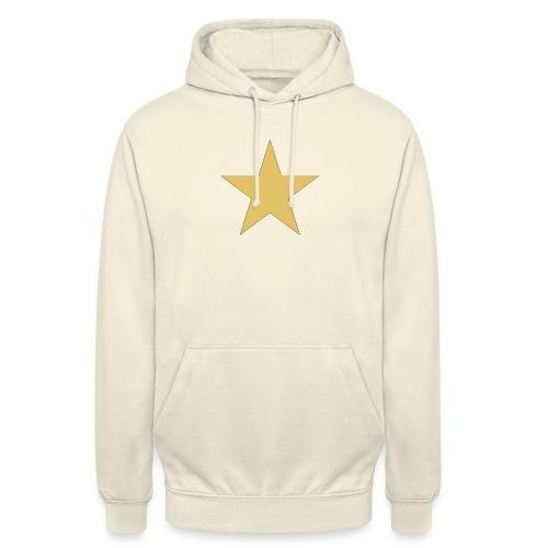 ardrossan st.pauli star - Unisex Hoodie