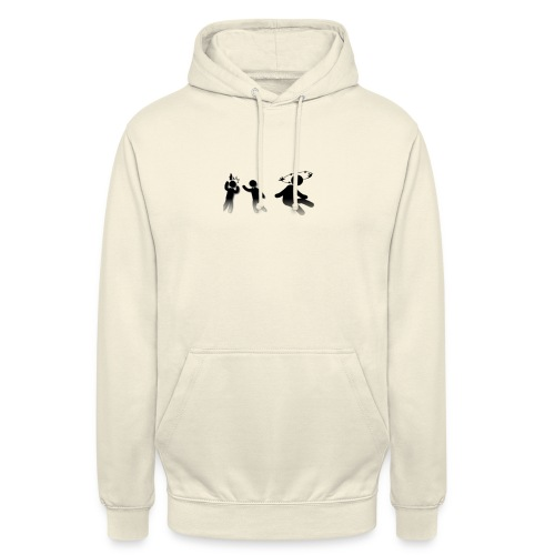 after Party - Unisex Hoodie
