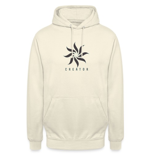 The creator (forgery merch) - Unisex Hoodie