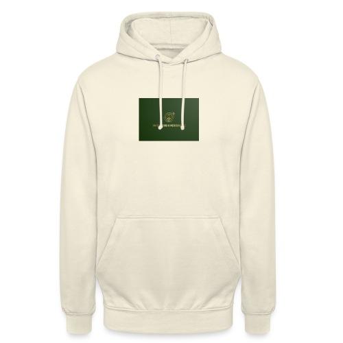 NM Clothing & Merchandise - Hættetrøje unisex