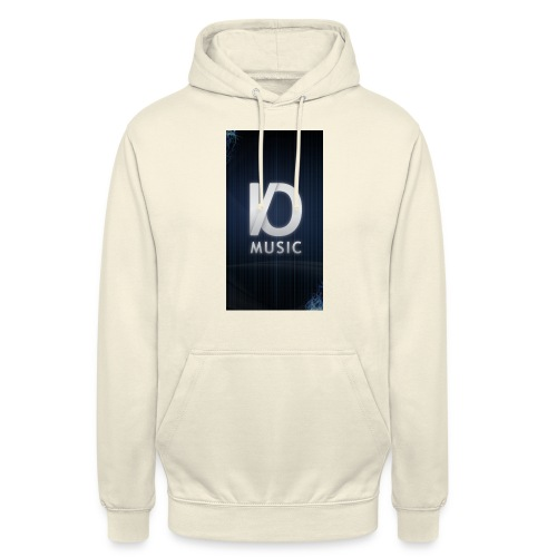 iphone6plus iomusic jpg - Unisex Hoodie