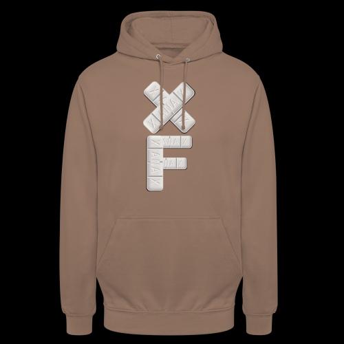XF Xanax Logo - Unisex Hoodie