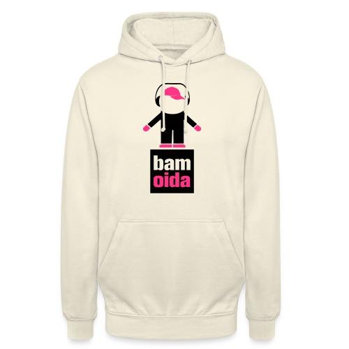 bam odia dancer - Unisex Hoodie