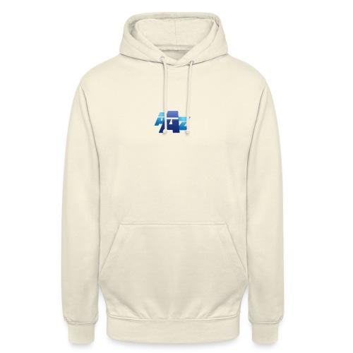 AAZ design - Sweat-shirt à capuche unisexe