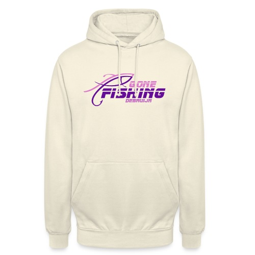 GONE-FISHING (2022) DEEPSEA/LAKE BOAT P-COLLECTION - Unisex Hoodie