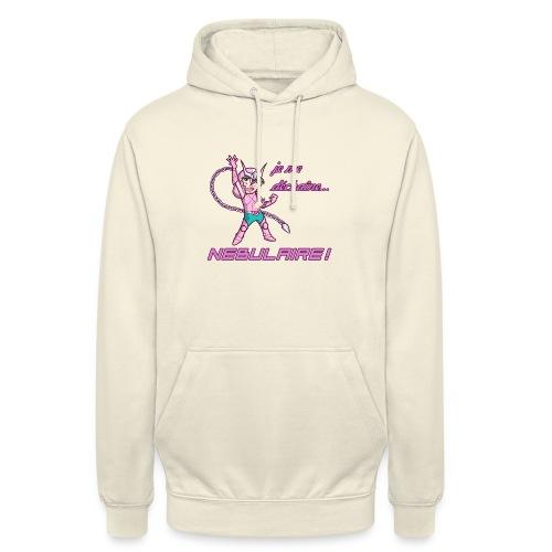 Shun - Déchaîne Nébulaire - Sweat-shirt à capuche unisexe