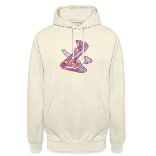 Why is the weather so inaccurate: capricious designs - Unisex Hoodie
