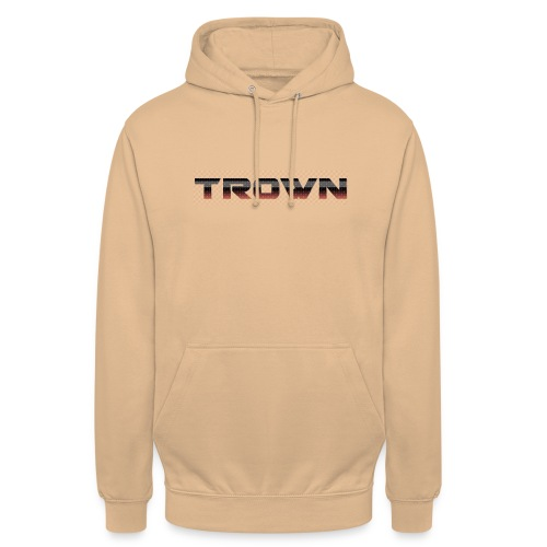 trown - Unisex Hoodie