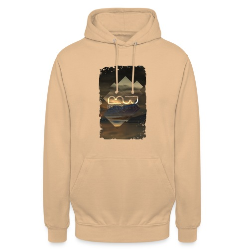 Men's shirt Album Art - Unisex Hoodie