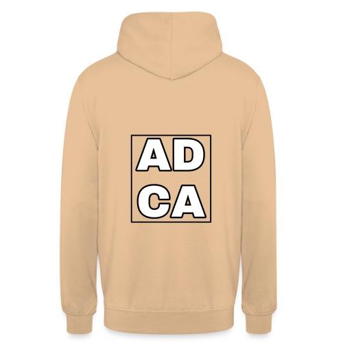 AdCa Original v2 - Unisex Hoodie