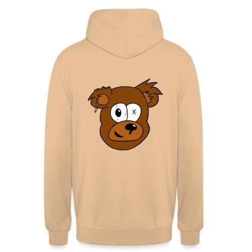 Bear - Unisex Hoodie