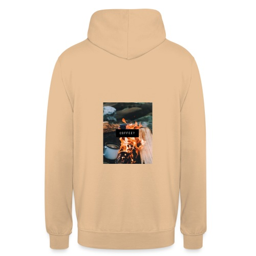 The Late Night Club Coffee Collection - Unisex Hoodie