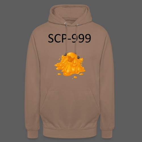scp-999 - Sweat-shirt à capuche unisexe