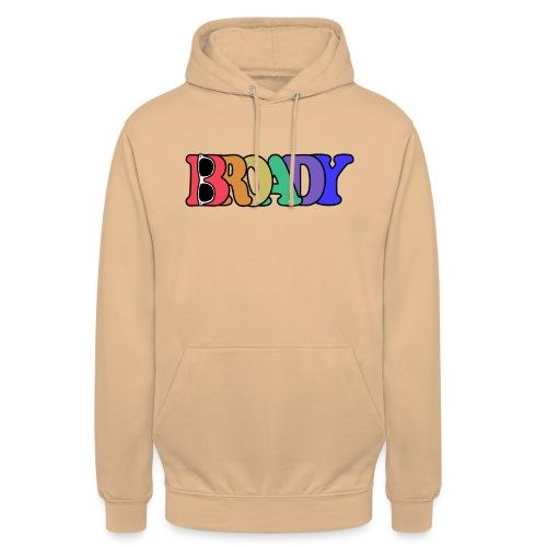 Broady - Unisex Hoodie