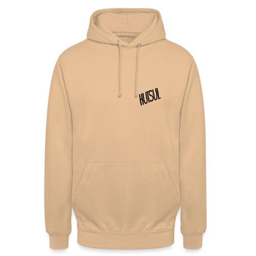 Hutsul Original - Sweat-shirt à capuche unisexe