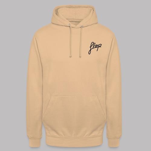 FLOP Original - Sweat-shirt à capuche unisexe