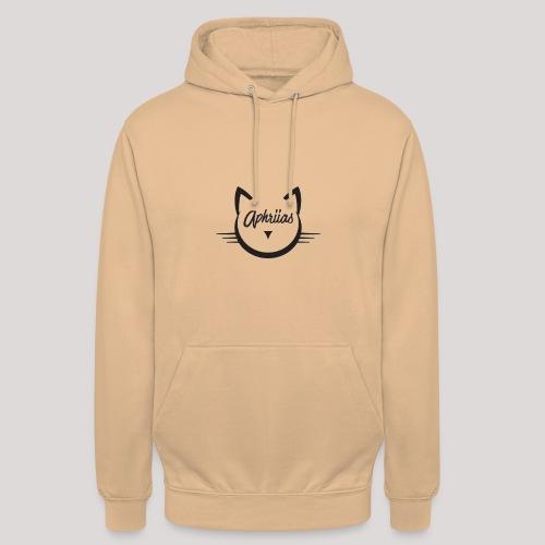 AphriCat - Sweat-shirt à capuche unisexe