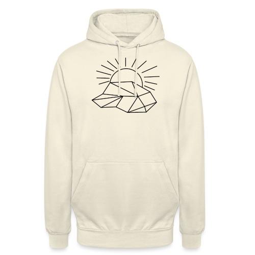Sonne Wolke - Unisex Hoodie