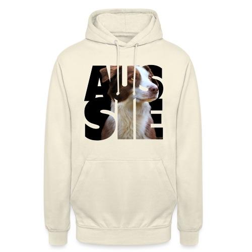 "Aussie II - Huppari ""unisex"""