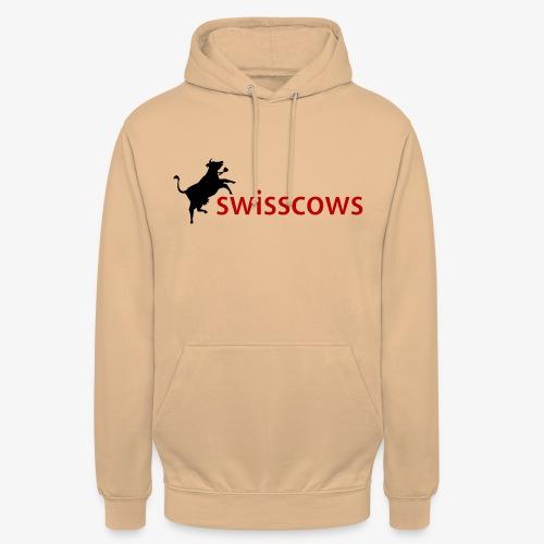 Swisscows - Unisex Hoodie