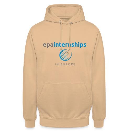 EPA Shirt Grey - Unisex Hoodie