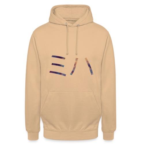 hoodie1_japaneseX - Unisex Hoodie