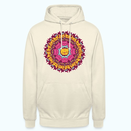 Cool cats - Unisex Hoodie