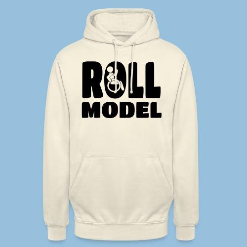 Roll model 016 - Hoodie unisex
