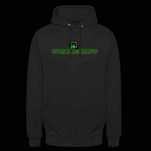 Necromongo Logo ONE - Unisex Hoodie