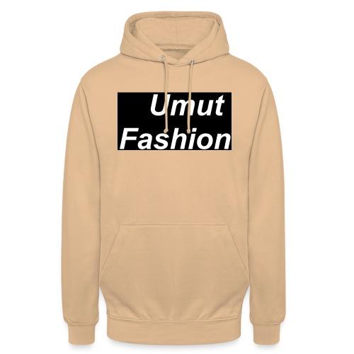 Umut Fashion - Unisex Hoodie