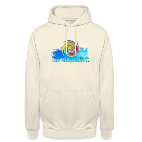 deisold photodesign photography Lüneburg - Unisex Hoodie