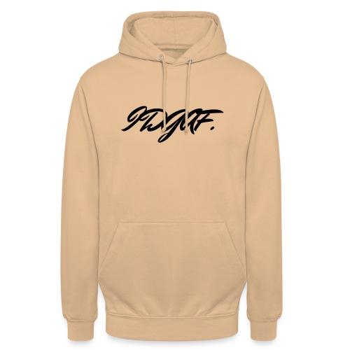 IDGAF - Sweat-shirt à capuche unisexe