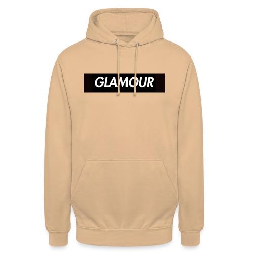 "Glamour - Huppari ""unisex"""