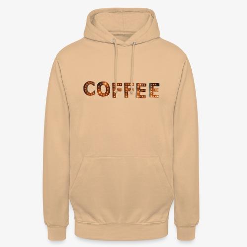 coffee break - Unisex Hoodie