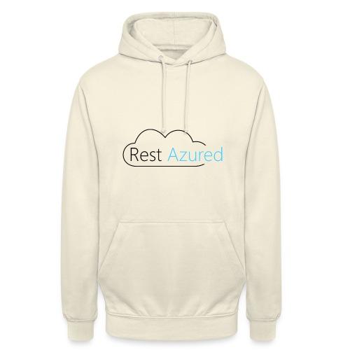 Rest Azured # 1 - Unisex Hoodie