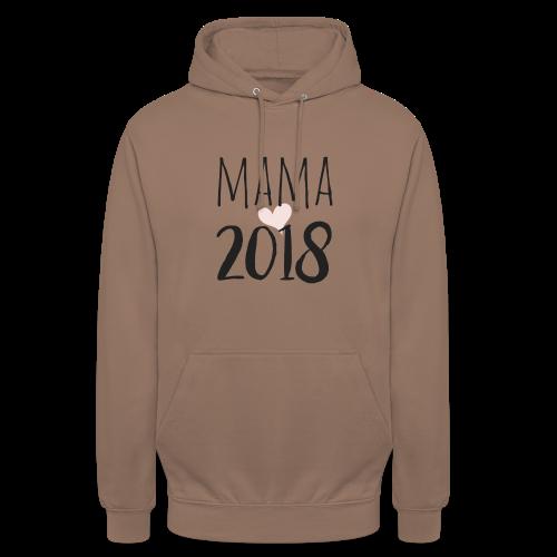Mama 2018 - Unisex Hoodie
