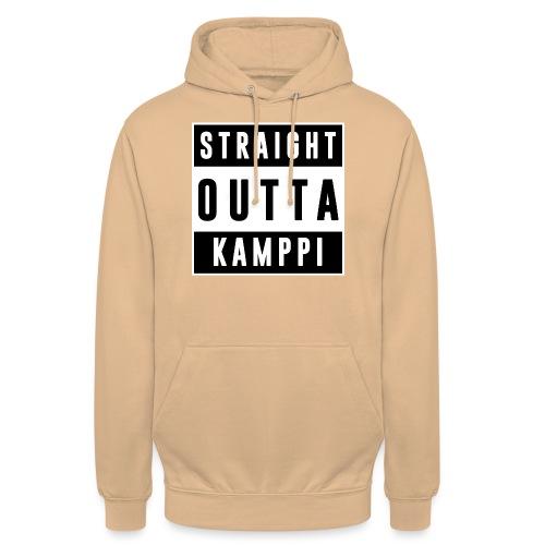"KAMPPI - Huppari ""unisex"""