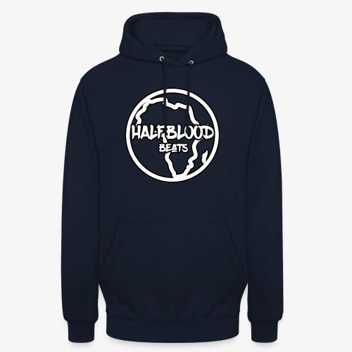 halfbloodAfrica - Hoodie unisex
