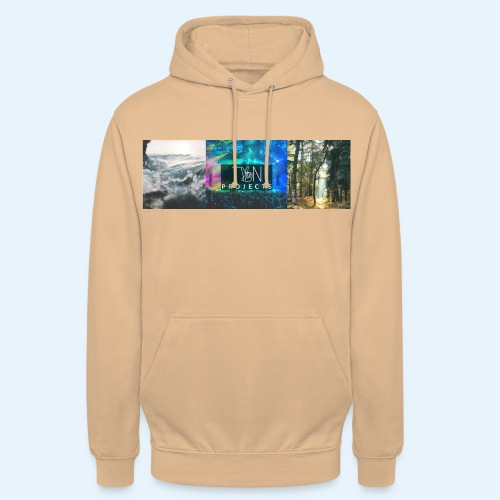 TVN Projects - Unisex Hoodie