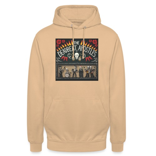 The Deadbeat Apostles - Unisex Hoodie