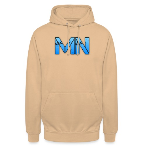 cooltext135291147292075 png - Unisex Hoodie