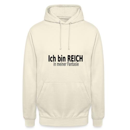 reich Reich Fantasie - Unisex Hoodie