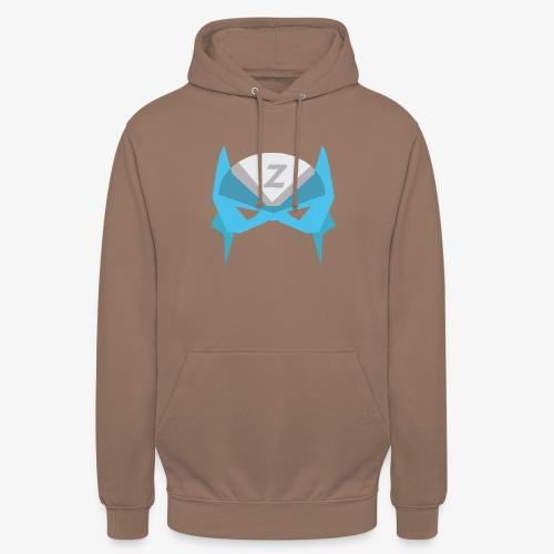 MASK 3 SUPER HERO - Sweat-shirt à capuche unisexe