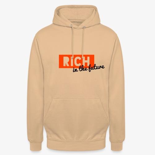 Rich Future Styl - Unisex Hoodie