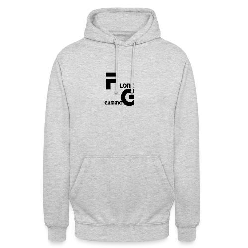 Flont Gaming merchandise - Hoodie unisex