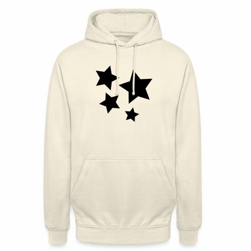 Sterne - Unisex Hoodie